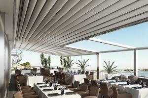 سقف اتوماتیک
